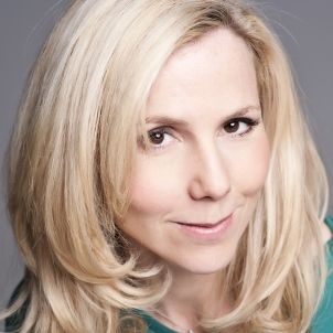 Sally_Phillips_to play Helen - Photo