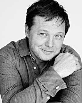 Shaun Dooley to play Jack in Blood Shed