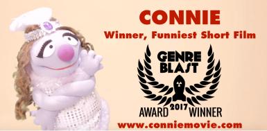 ConnieGenreBlastWinner