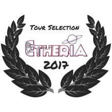 Etheria 2017 Tour Selection