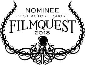 2018_-_FilmQuest_Nominee_-_Actor_Short-BlackOnWhite